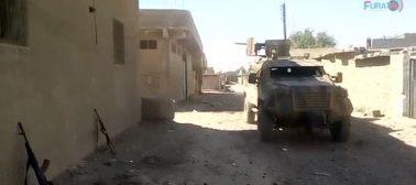 Siria, Isis A Raqqa Perde Metà Della Città Vecchia In Un Solo Giorno