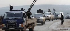 Iraq Siria HTS AlQaeda Idlib Isis Isil Daesh Stato Islamico IS Raqqa Mosul Iraq Russia Al Qaeda Zawahiri Bin Laden Isil Iraq Iran Turchia Isis Daesh Isil Fronte Alnusra, Fateh Al Sham, Isis, Daesh, Stato Islamico