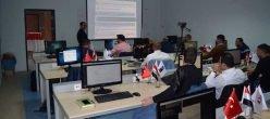 Cyberdefence Iraq Nato Corso Ankara Turchia
