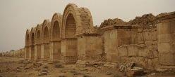 Iraq Hatra Unesco Isis Daesh Isil Stato Islamico Mosul Pmu Hadar Tal Afar