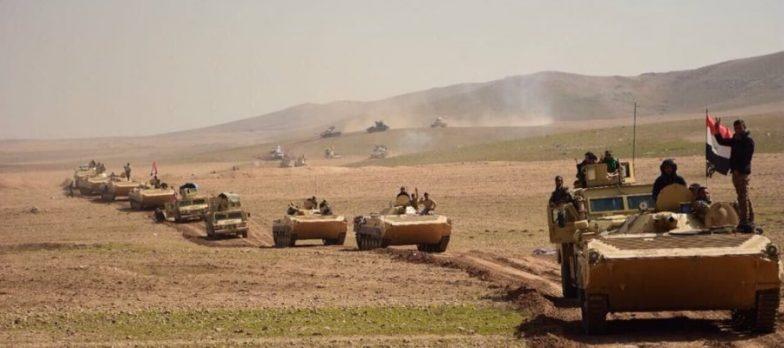 Iraq, L'offensiva Anti-Isis Arriva Alle Porte Di Tal Afar