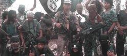 Isis Abu Sayyaf Filippine Maute Marawi Lanao Hapilon Maute Duterte Milf Indonesia Daesh–stato Islamico