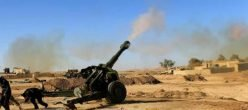 Mosul Middle Euphrate Valley Siria Pmu Iraq Isis Daesh Stato Islamico Isil Niniveh