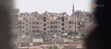 Siria, SDF A Raqqa Avanzano Contro Isis Nella Città Vecchia