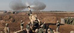 Siria Isis Marines Tabqa Artiglieria Daesh Raqqa Stato Islamico Deir Ez Zor Isil Howitzer Himars
