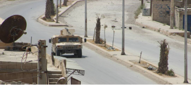 Siria, SDF A Raqqa Avanzano Ancora Contro Isis.Preso Il 60% Della Città