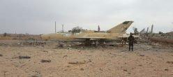 Tabqa Aeroporto Sdf Siria Isis Daesh Isil Stato Islamico Marines