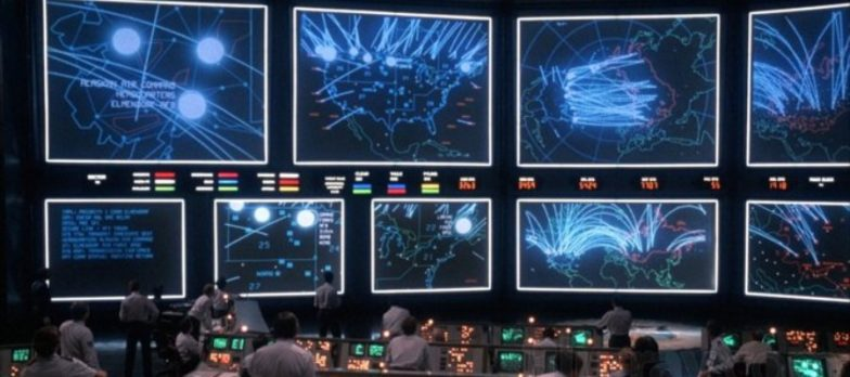 La Cyberwarfare è Nata Ufficialmente Nel 1983 Col Film War Games