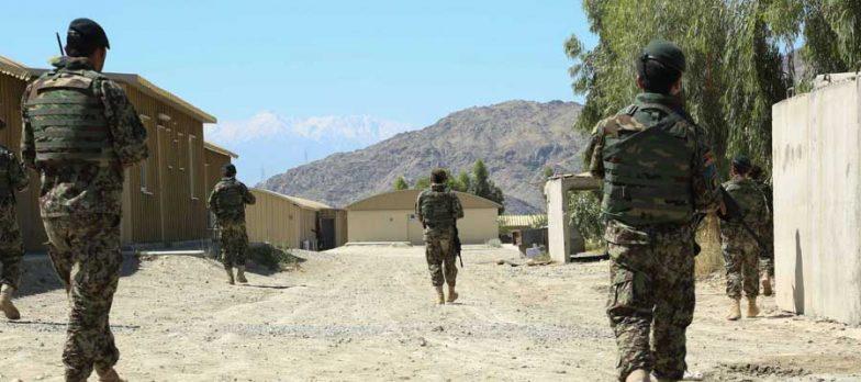 Afghanistan, Esercito Uccide 12 Jihadisti In Una Serie Di Operazioni