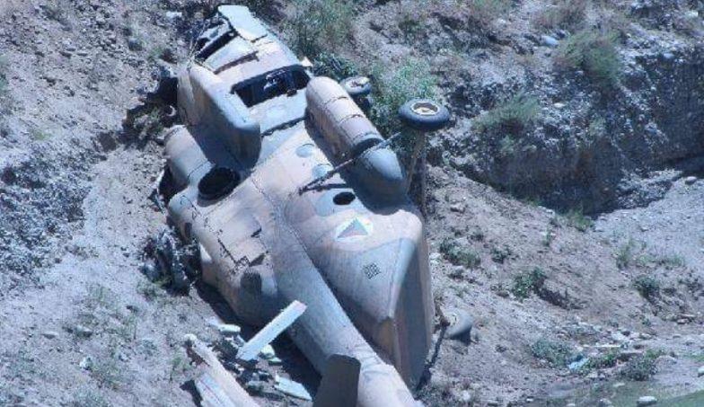 Afghanistan, Figuraccia Dei Talebani Sulla Morte Del Generale Ghori