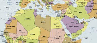 Libia, L'Italia Nomina Giuseppe Buccino Grimaldi Come Nuovo Ambasciatore