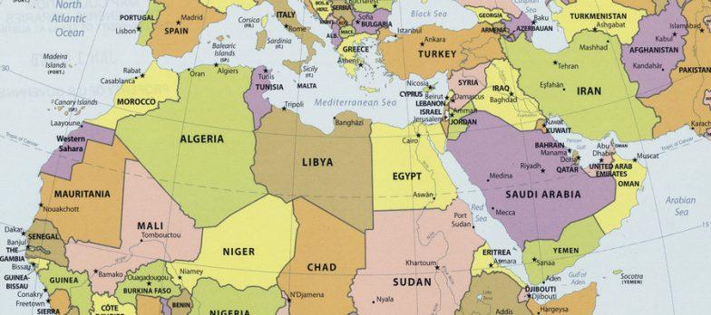 Libia, Sudan, Egitto Ed Etiopia Insieme Per La Protezione Congiunta Dei Confini