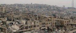 Aleppo Siria Isis Guerriglia Assad Daesh