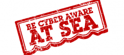 Be Cyber Aware At Sea Shipping Cybercrime Mare Cyber Awareness Social