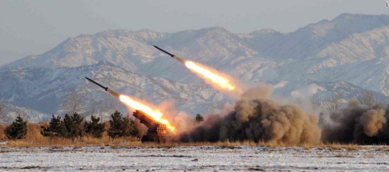 La Corea Del Nord Lancerà Un Nuovo Missile ICBM In Risposta Alle Sanzioni ONU?