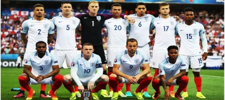 UK Shields The England Football Team Against Cyber Threats During FIFA World Cup 2018