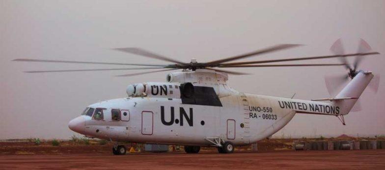Sud Sudan, Il Giappone Invia Contingente Militare In Soccorso All'Onu