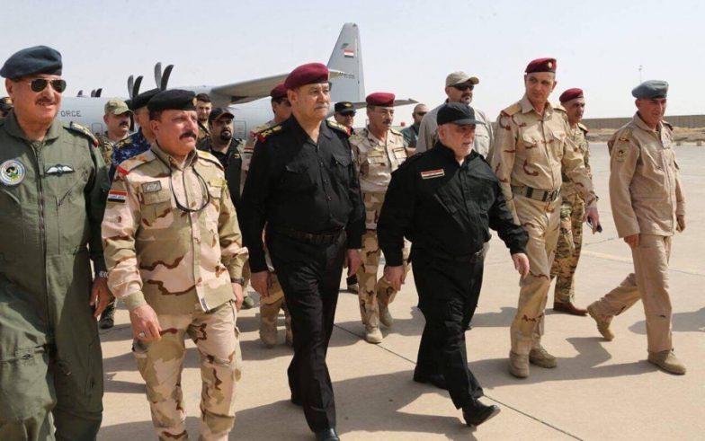 Iraq, Isis è Al Capolinea A Mosul. Abadi Arrivato Per Dare L'annuncio