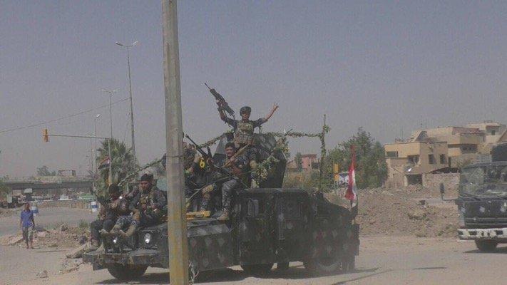 Iraq, Abadi: A Mosul è Finito Il Falso Stato Di Isis