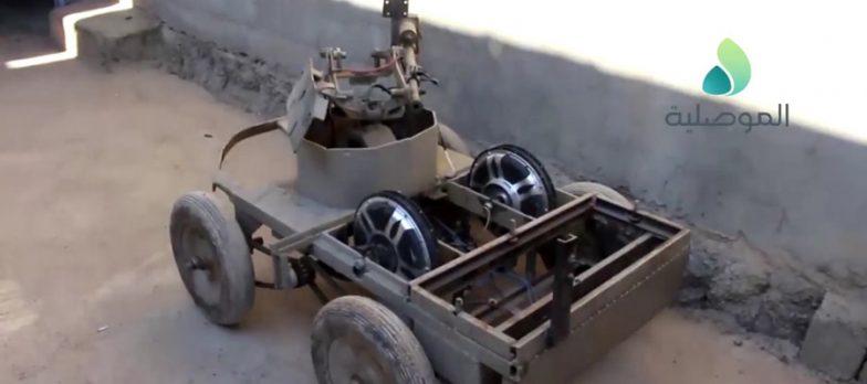 Mosul, Isis Schiera Nuova Arma: Mezzi Radiocomandati. Ma Sono Inutili