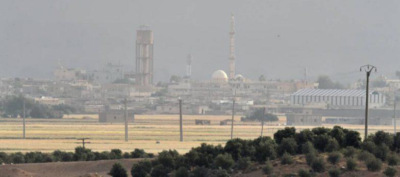 Siria, SDF Attaccano Isis A Raqqa Nord: Alla Base Della 17esima Divisione