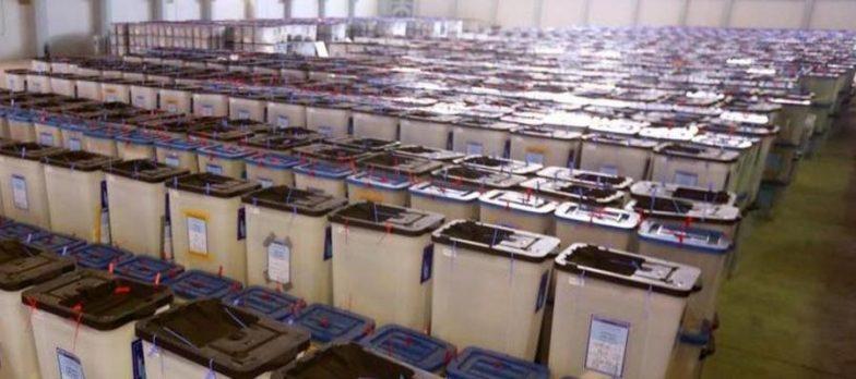 Iraq, Nuovo Attacco Ai Depositi Di Schede Elettorali. Questa Volta A Kirkuk