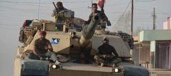 Iraq Hawija Isis Isil Sdf Kirkuk Daesh Statoislamico Isf Pmu