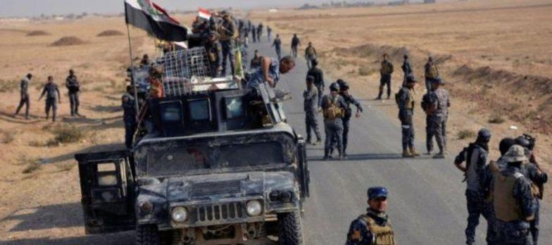 Iraq, Distrutta La Più Grande Fabbrica Di Armi Chimiche Isis A Mosul