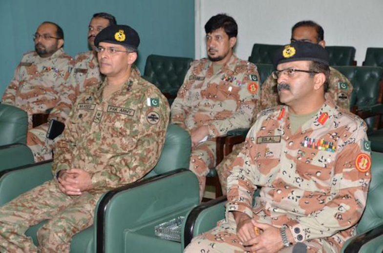 Pakistan, Il Nuovo Capo ISI è Il Generale Naveed Mukhtar