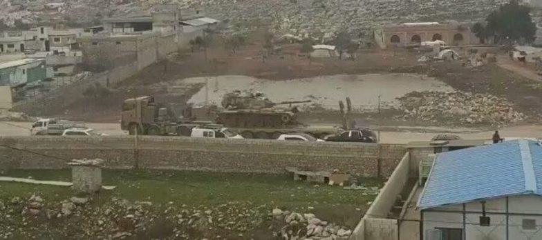 Syria, Damascus-Turkey Truce Holds. But Ankara Sends Reinforcements