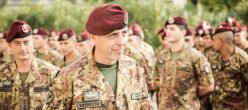 Sganga Folgore Onu Esercitoitaliano Paracadutisti Libano Unifil Mediooriente Isis Hezbollah