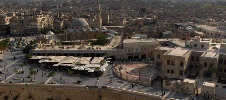 Siria, I Ribelli Perdono Tutta L'area Settentrionale Di Aleppo