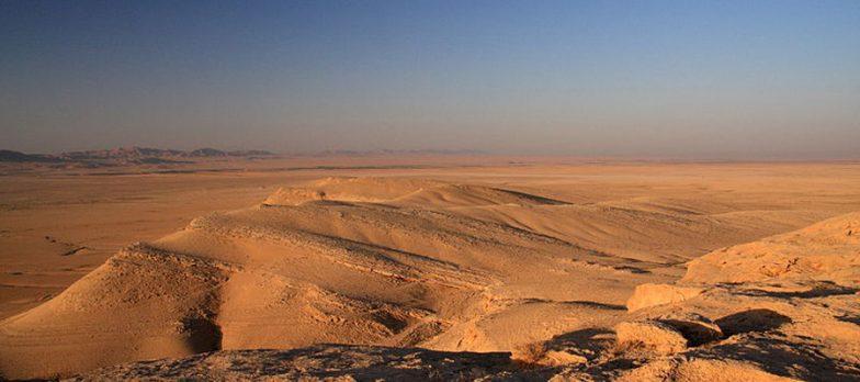 Siria, L'FSA Caccia Isis Da Al-Alyaniyah Nel Deserto A Est