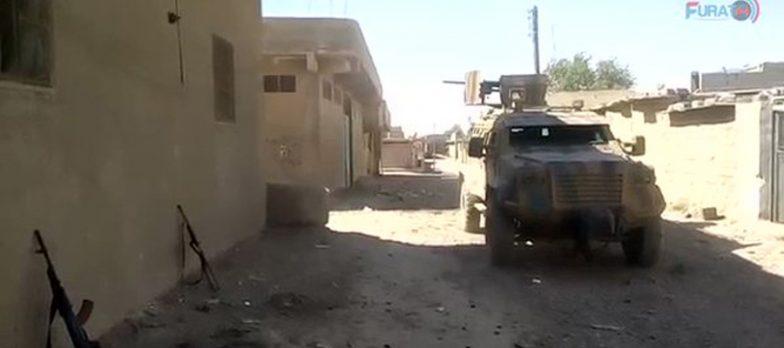 Siria, Isis Ha Perso Almeno Il 45% Di Raqqa E Arretra Ancora