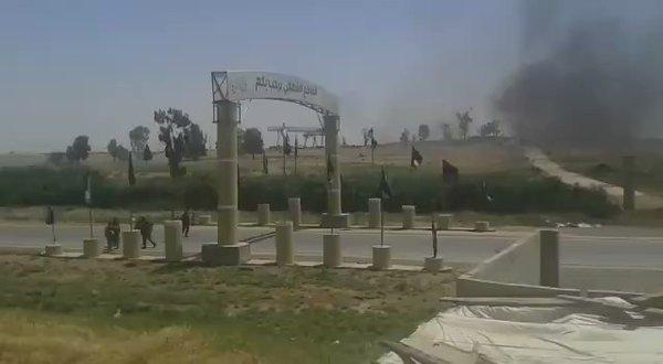 Siria, SDF Sono Arrivate A Raqqa. Inizia La Battaglia Finale Contro Isis