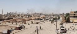 Siria Isis SDF Mawrur Qalamoun Saa Libano Hezbollah Sukhnah Palmyra Hisham DeirEzzor Ma'adan Saa Shahada Saa Ma'adan DeirEzzor Sukhnah Saa Raqqa Rawdah Battaglione Forze Elite