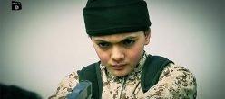 Siria Raqqa Isis Isil Daesh StatoIslamico Cucciolidelcaliffato Mohammed Sdf Propaganda Caliphatecubs
