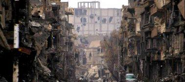 Siria, Isis Quasi Sconfitto A Bahrah E Il SAA Si Prepara A Invadere Ghouta