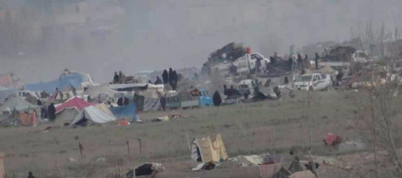 """Siria, L'ultimo Gruppo Isis Del """"Micro Califfato"""" A Deir Ezzor Si Arrende Alle SDF"""