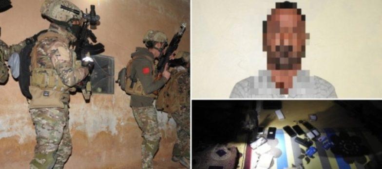 Siria, Le SDF Arrestano Facilitatore Che Portava In Iraq I Fuggiaschi Isis Di Al-Hol