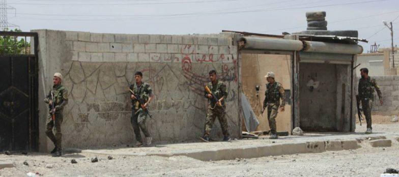 Siria, Pressing Su Isis A Raqqa Si Intensifica. SDF Avanzano A Est-ovest