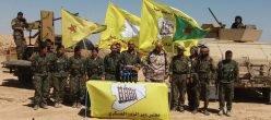 Siria Isis Isil Daesh Esercitosiriano Albasin Alomar Abuhammam Damasco Merv Middleeuphratesvalley Statoislamico Sdf DMC Saa Deirezzor Raqqa Iraq Eufrate