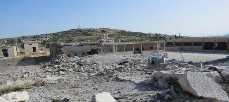 Siria, Damasco Attacca Gli Ospedali A Idlib Per Ridurre La Resistenza Degli Oppositori