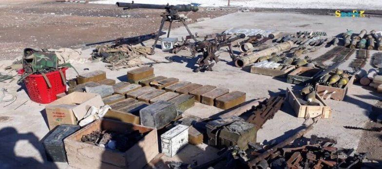 Syria, Maxi SDF Operation Against ISIS Facilitators In Deir Ezzor
