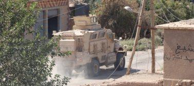 Siria, Le SDF Uccidono A Deir Ezzor Un Alto Leader E Un Portavoce Isis