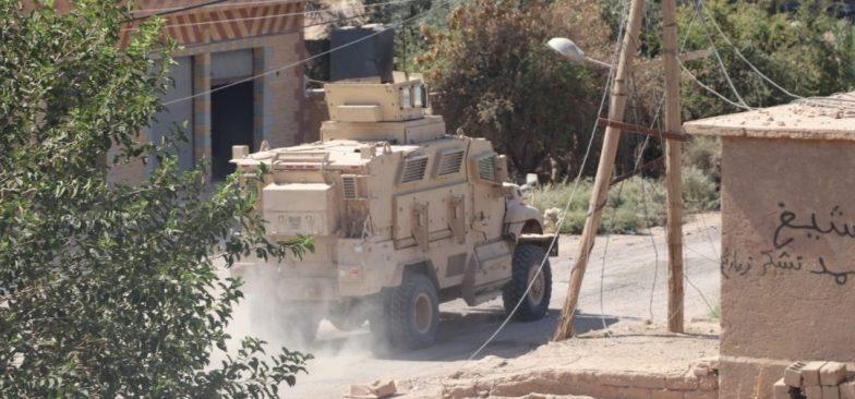 Siria Syria Isis Daesh Statoislamico Islamicstate Sdf Jazeerastorm Deirezzor Iraq Isf Iran Turkey Saa Abukamal Badia