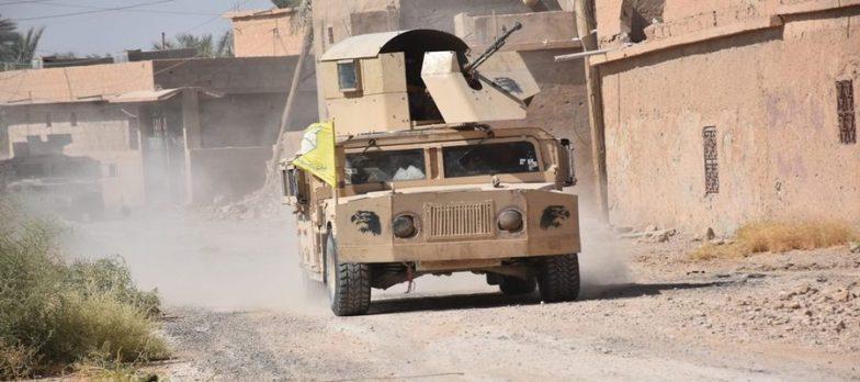 Siria, Le SDF Avanzano Contro Isis A Deir Ezzor. Scontri Violenti Ad Hajin