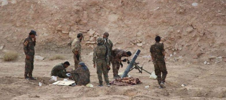 Siria Syria Isis Daesh Statoislamico Islamicstate Sdf Jazeerastorm Hajin Susah Safafinah Masashidah Saa Suweida Alsafa Middleeast Terrorism
