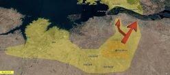 Siria Tabqa Sdf Isis Safsafa Daesh