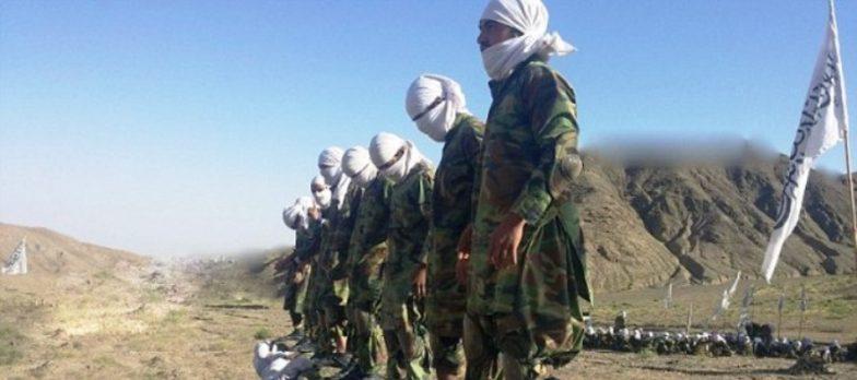 Afghanistan, Offensiva Dei Talebani Sul Fronte Della Propaganda